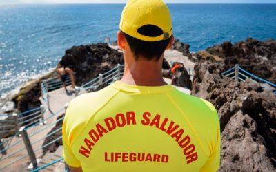 Protocolo de Cooperação Assegura Custos Complementares da Formação de Nadadores-Salvadores da RAM – Publicado em JM – Madeira